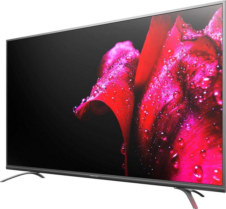 """[Otto] 70"""" Thomson 70UD6406 UHD TV (HDR + 3 Jahren Garantie) für 884€"""