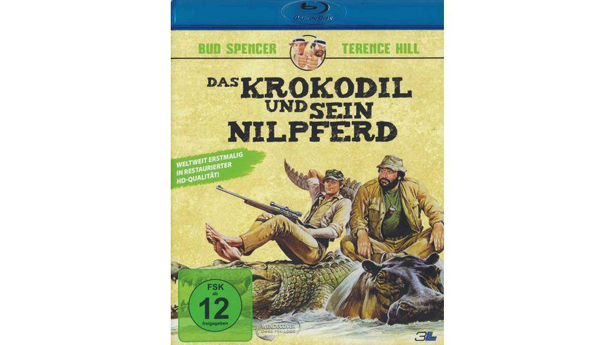 [Müller Sammeldeal Bud Spencer/Terence Hill] Alle Bud Spencer/Terence Hill Blu-ray Filme für je 3,99€