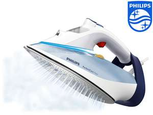 Philips PerfectCare Azur 4910/10 Dampfbügeleisen