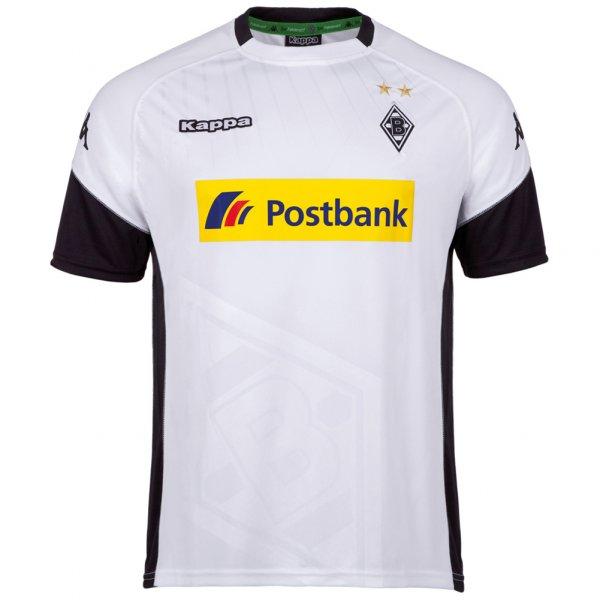 Borussia Mönchengladbach Heimtrikot 2017/18