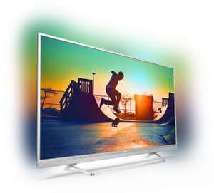 [OTTO] Philips 49PUS6482/12 LED-Fernseher (49 Zoll, 4K Ultra HD, Smart-TV, Ambilight)
