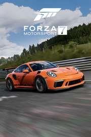 Forza Motorsport 7 DLC kostenlos: 2 Autos gratis - 2019er Porsche 911 GT3 RS& 1971er Porsche #23 917/20 für Xbox One & PC