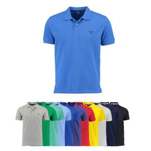 """[@ebay WOW] Gant Herren Poloshirt """"The Summer Pique"""" für nur 29,90€ frei Haus"""