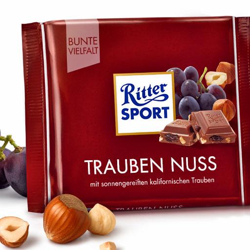Ritter Sport Bunte Vielfalt für 59 Cent bei ( Netto MD ) / Nussklasse für 88 Cent bei ( HIT ab 25.7.)