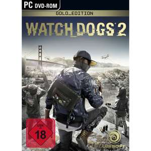 Watch Dogs 2 Gold (PC)