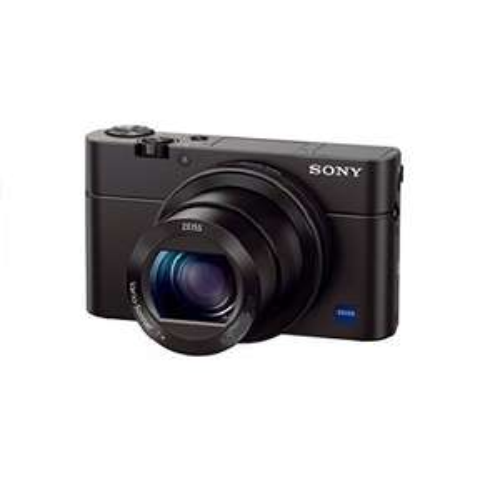 Amazon & Saturn - Sony Cybershot DSC-RX100 Kompaktkamera