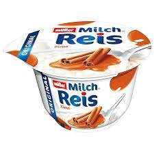 Müller Milchreis 200g Becher für 0,33 € im Kaufland (Gültig 23.07.-25.07.)
