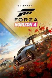 Forza Horizon 4 Ultimate (XBOX One/ PC Play Anywhere) für 68€ über VPN (Microsoft, Argentinien)