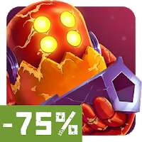 Google Play Store] UPDATE Android Apps Günstiger : Space Fuss, Doom & Destiny -1,80€, Slaughter -0.60€, Pocket Rogues -1.20€, Templar Battleforce -5€, Kinderpuzzle #2 -1,50€, NBA 2K18 -3€, Braveland Pirate -2,40€, WiFi Signal Strength Meter -1€