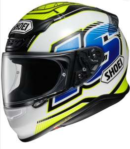 Shoei NXR Cluzel TC-3 Helm