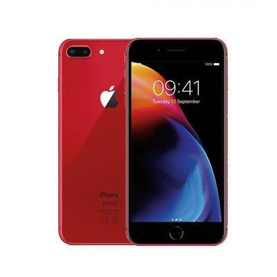 [EBAY] Iphone 8 Plus 256GB in Rot NEU OVP