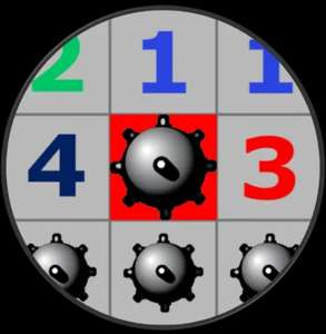 MINESWEEPER PRO - kostenlos für Android [Google Play Store]