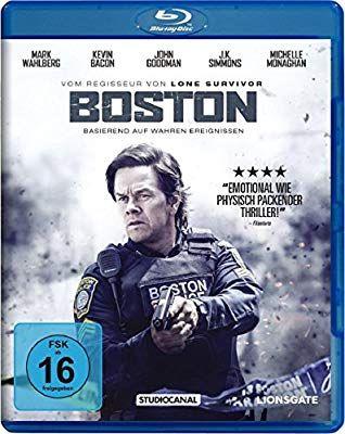 Boston [Blu-ray] [Amazon Prime]