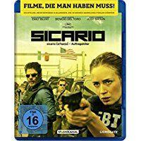 Viele Blu-rays für 5,55€, z.B Sicario, die Verurteilten, 12 Monkeys, Tanz der Teufel 2, Jackie Brown, John Wick usw. [Amazon Prime]