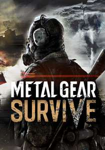 Metal Gear Survive (PC / Steam) - [Gamesplanet]
