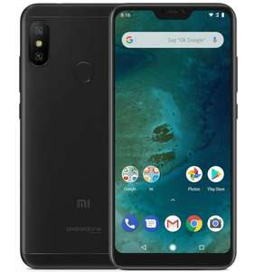 Xiaomi Mi A2 Lite 4G Smartphone 5,84 Zoll Android 8,1 Globale Version