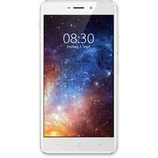 [Alternate & Masterpass] Neffos X1 16GB, Handy gold, Android 7.0, MediaTek Helio P10 Rückseite: 13MP, Front: 5MP Smartphone