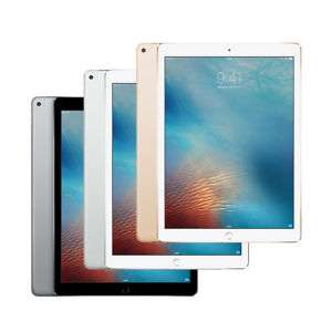 """Apple iPad Pro 12.9"""" (2017) 256GB WiFi - Wie Neu"""