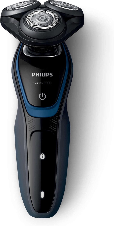 Philips Rasierer 5100/06 Series 5000
