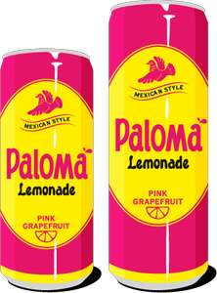 [Local Hamburg] Paloma Lemonade für 0,99€