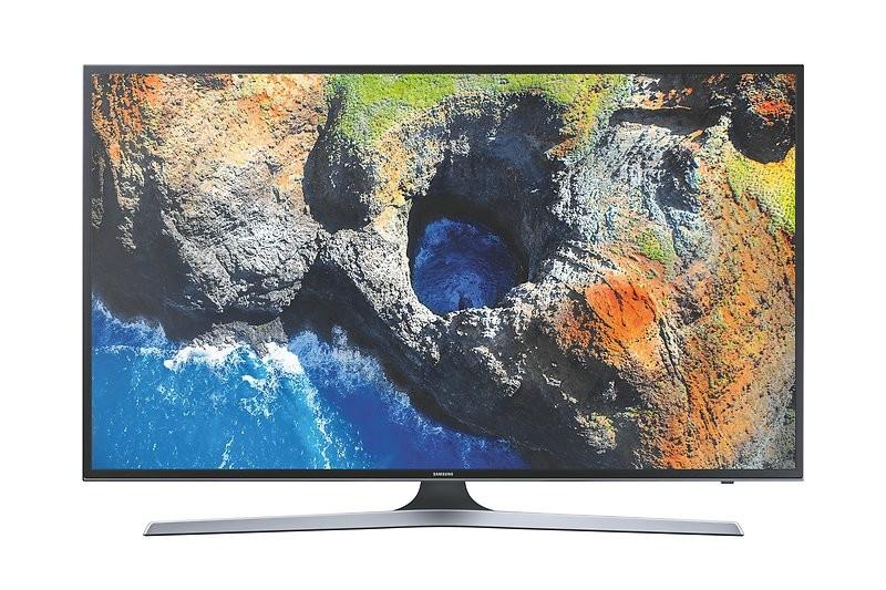 Samsung UE43MU6179 UHD TV bei Expert Gröblinghoff (Versand möglich)