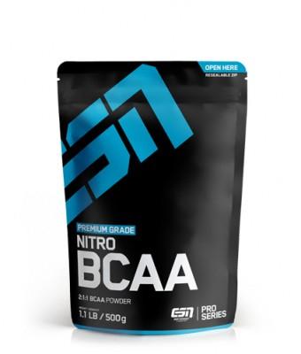 Das BCAA Pulver von Fitmart im Angebot