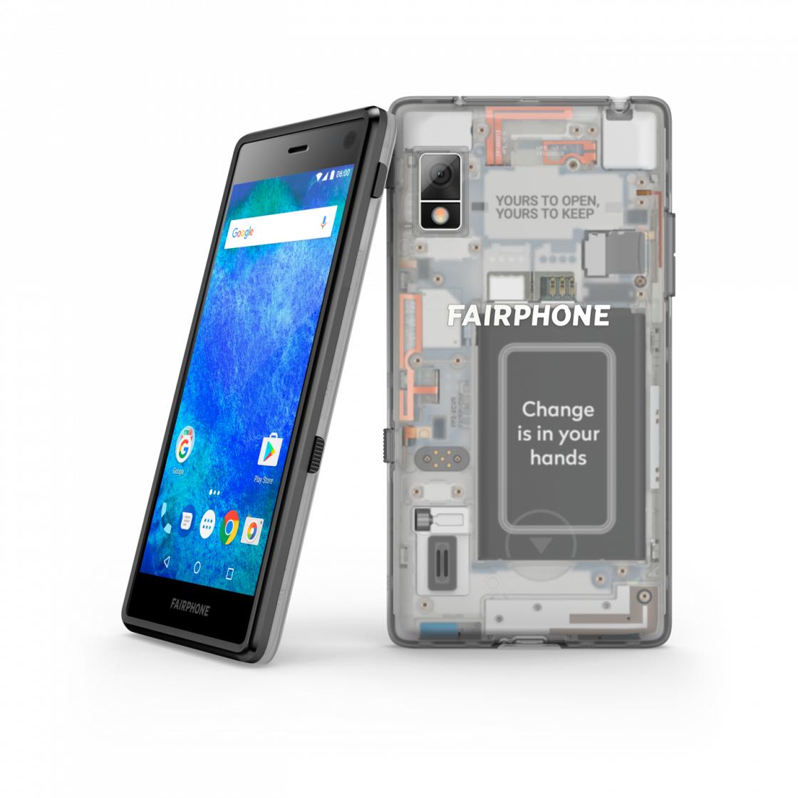 Fairphone 2 mit Rabatt-Code inkl. Versand