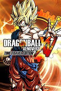 Dragon Ball Xenoverse: Time Travel Edition inkl. Season Pass (Xbox One) für 10,98€ (Xbox Store TR Xbox Live Gold)