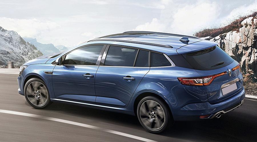 like2drive auto-all inclusive - Renault Megane Grandtour Energy TCe BOSE Edition EDC, 118KW (160 PS) + Vollkasko Versicherung für 299 €/Monat; 12 Monate Laufzeit;  17.000 Km pro Jahr