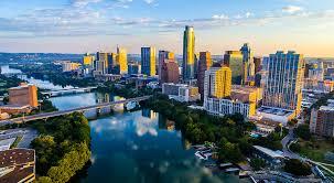 USA [August - Mai 2019] Hin- und Rückflug mit KLM oder Delta von Frankfurt nach Austin ab 253 € (mit Gepäck ab 343 €)