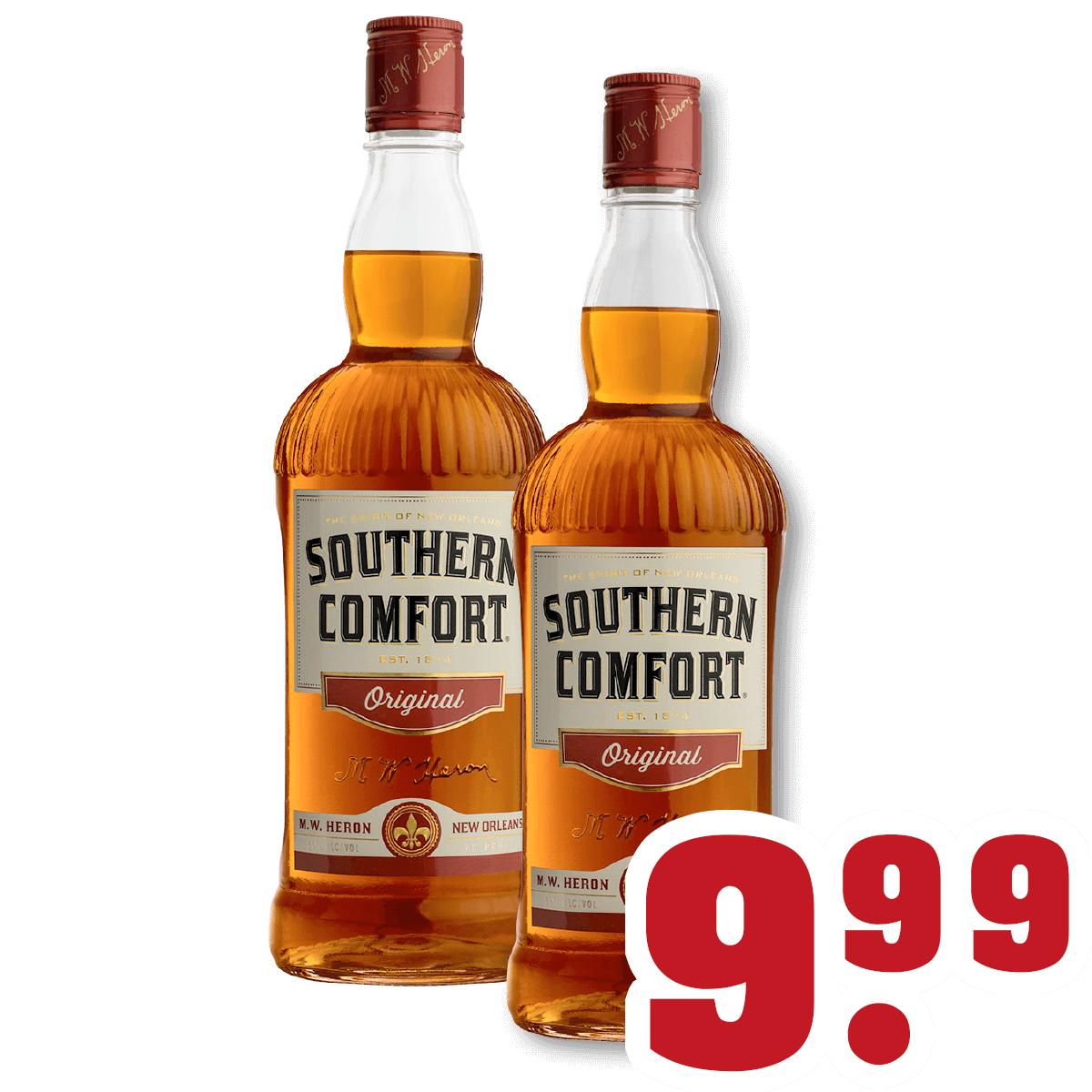 [Trinkgut] Southern Comfort 0,7l