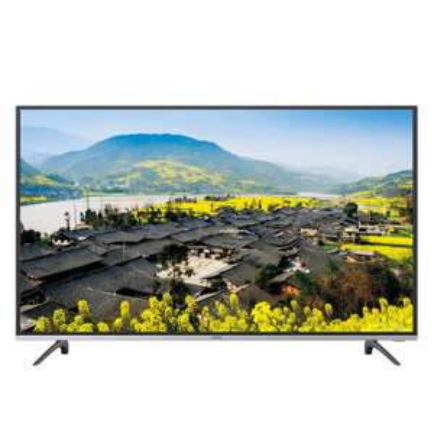 """CHiQ UHD 50 E6000 ISN für 349,99€ - 50"""" UHD TV mit Triple-Tuner und WLAN"""