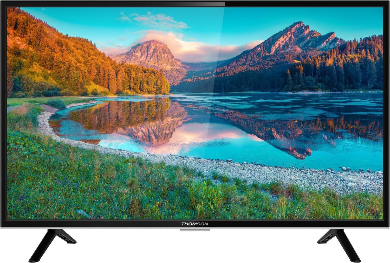 """Thomson 40FD5406 ab 219,99€ mit Masterpass / 244,99€ ohne MP - 40"""" FullHD TV mit Triple-Tuner und WLAN"""