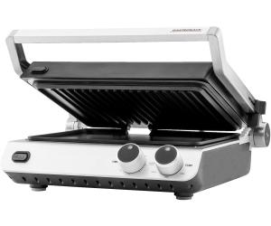 Angebote zum Tag der Freude: z.B. Kontaktgrill Gastroback BBQ Pro (2000W, 5 Stufen, Timer, spülmaschinengeeignete Platten)
