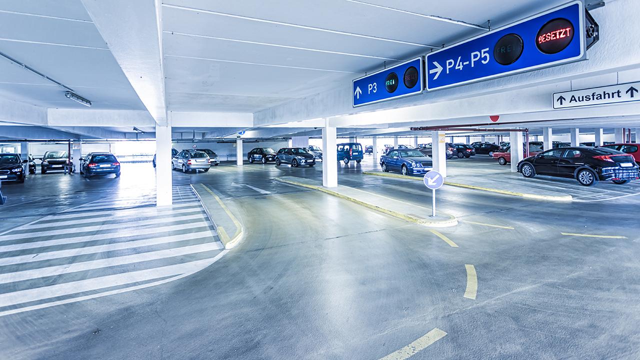 Komfortabler Parken mit travipay Premium - Nur jetzt: zusätzlich 5 € Parkgutschein!