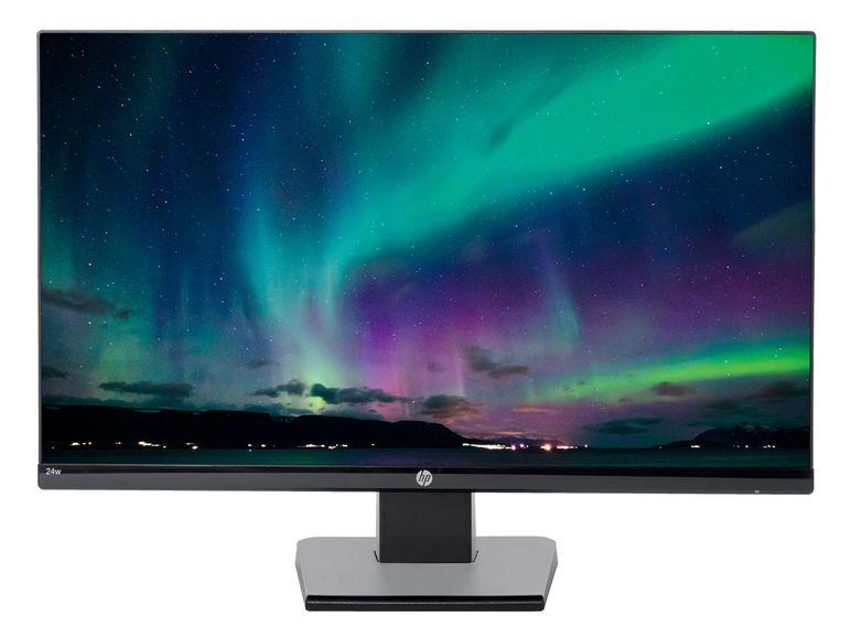 """hp 24"""" Full HD LED Monitor (IPS) ab dem 30.7 [LIDL/LIDL-Online]"""