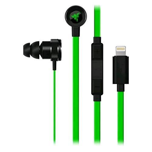 [amazon] Razer Hammerhead iOS Lightning In-Ear Headphones