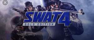 [GOG] SWAT 4 Gold Edition PC