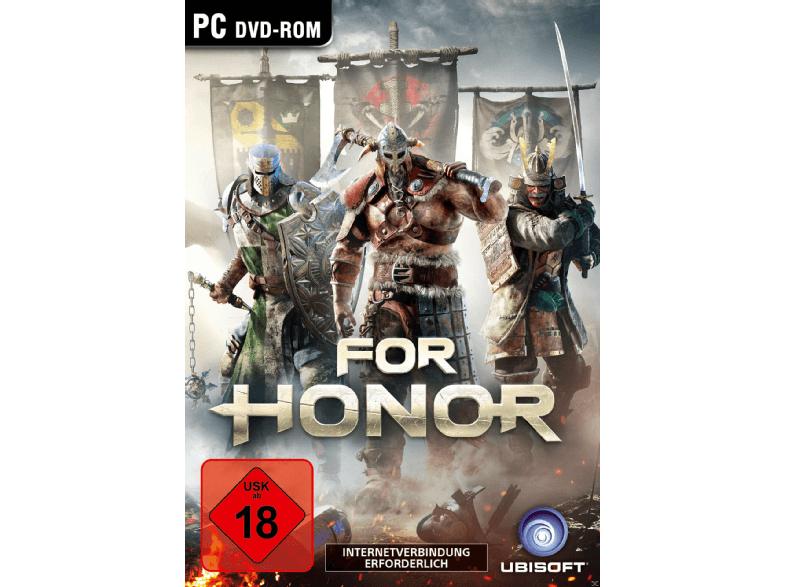 FOR HONOR PC 9,99 PS4 14,99 BEI MEDIAMARKT  oder SATURN sofort verfügbar