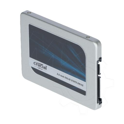 CRUCIAL MX300 - 525 GB SSD Mindfactory.de @ Mindstar