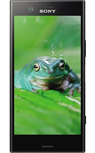 Sony Xperia XZ1 Compact 4G 32GB Schwarz