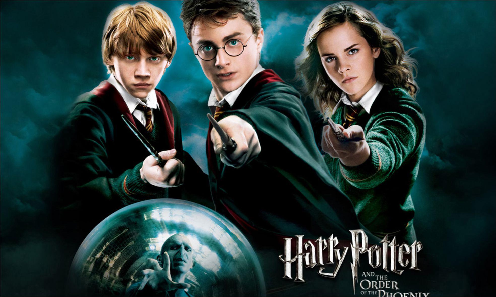 [Harry Potter] Jubiläumslesung mit Rufus Beck im Live-Stream am Freitag, 31.08. ab 19 Uhr