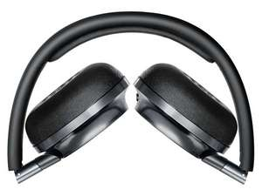 Philips Fidelio NC1 - faltbarer Bügelkopfhörer mit Active Noise Cancellation