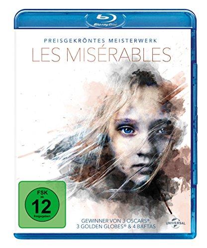 Les Miserables - Preisgekröntes Meisterwerk (Blu-ray) für 3,47€ (Amazon Prime)