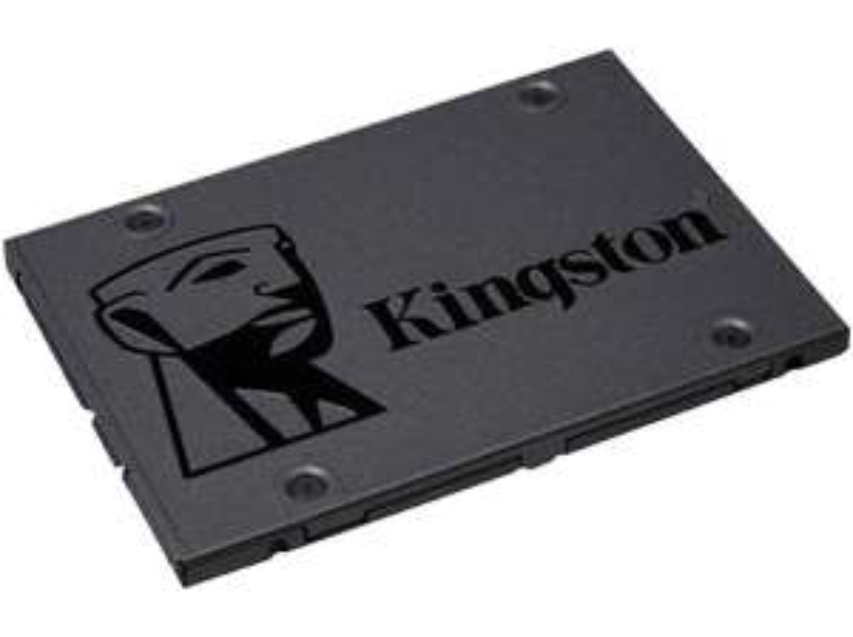 KINGSTON SA400S37, 120 GB SSD, 2.5 Zoll, intern