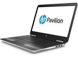 """[Student] HP Pavilion 14-bf108ng Notebook / 14"""" Full-HD / Intel Core i7-8550U / 8GB RAM / 1TB HDD + 128GB SSD / GeForce 940MX  4 GB/ Windows 10"""