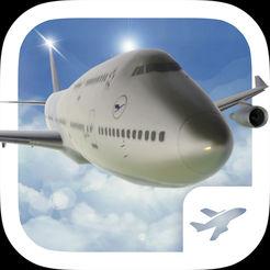 Flight Unlimited X kostenlos (statt 5,49€) [iOS]
