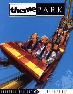 Theme Park Spieleklassiker GOG