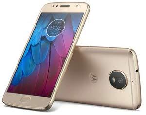 Lenovo Moto G5(S) Smartphone 5.2'' - FHD IPS, Snapdragon 430, 3 GB, 32GB, Dual-SIM, Gold für 110.89€ mit Masterpass (Alternate)