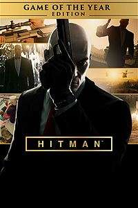 Hitman: Game of the Year Edition (Xbox One) für 10,37€ (Xbox Store AR VPN)